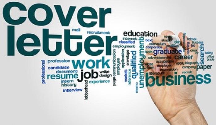 Lettera di copertura Tips: Come rendere la vostra lettera di copertura Stand Out