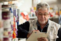 El 10 Mejor tiempo parcial Empleo para personas mayores