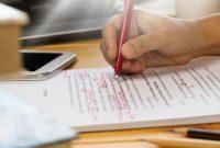 Descripción Editor de trabajos: Salario, Habilidades y Más