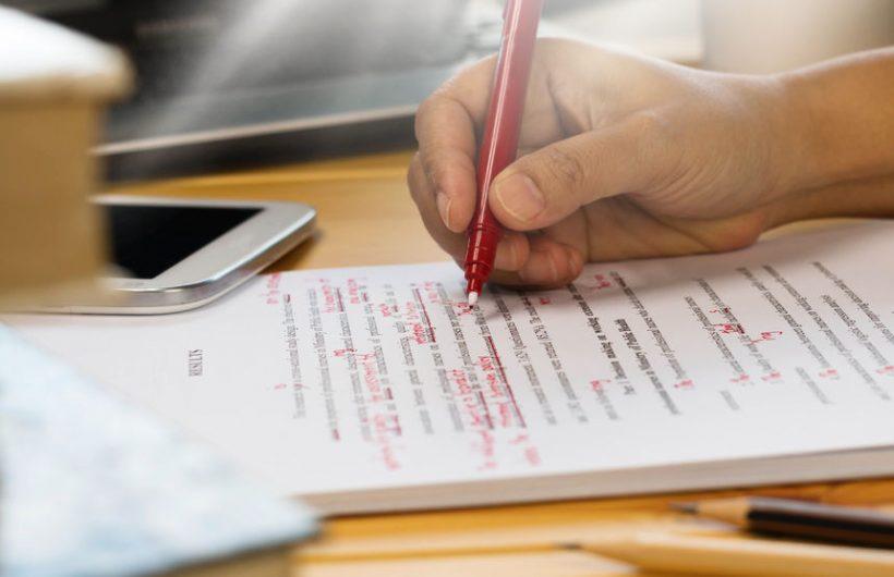 תיאור תפקיד עורך הספר: שכר, מיומנויות, & More