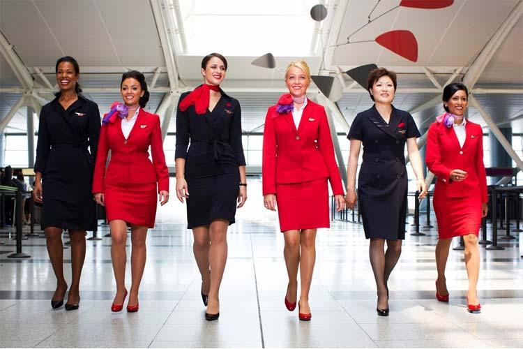 Asistente de vuelo Descripción del trabajo: salario, Habilidades y Más