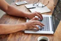 Qué se debe considerar antes de quedar un tiempo completo Freelancer