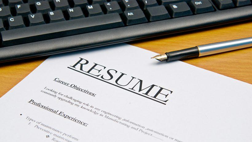 Ce este un CV funcțional?