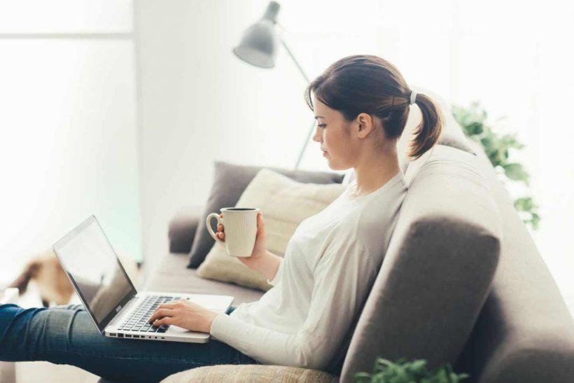 Varias maneras de hacer dinero desde casa