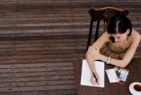 Kuidas näidata oma isikupära oma kaaskirja
