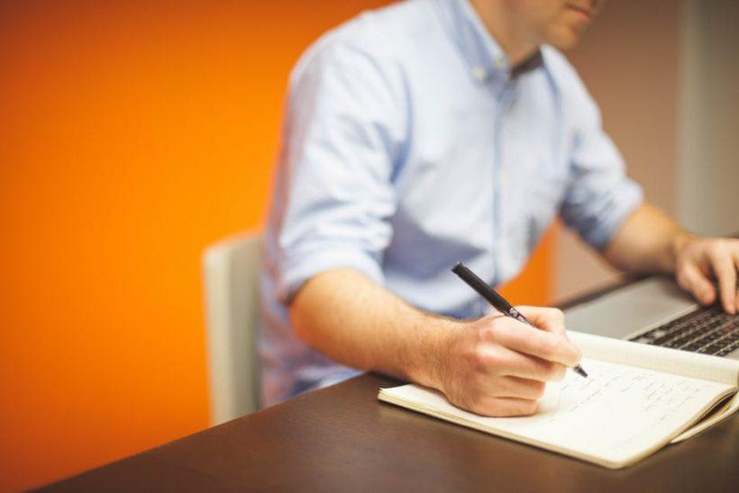 Cómo escribir una carta de presentación personalizada