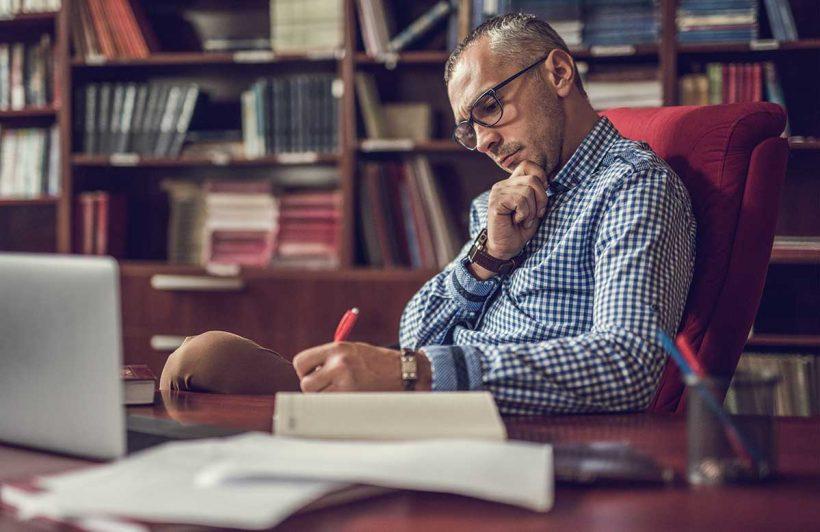 Mejores puestos de trabajo en la Administración de Educación Superior
