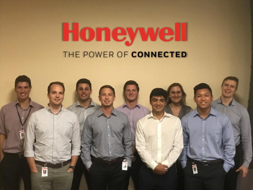 Honeywells innovativa Scholarship Program - Hur och när man ansöker