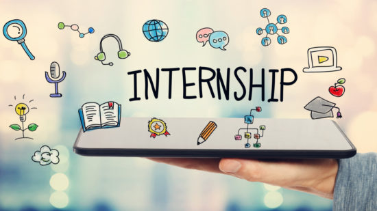 How to Develop Goals for Your Internship