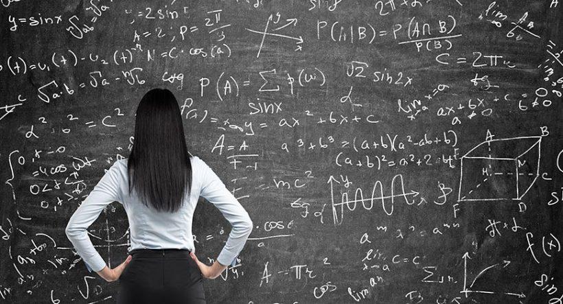 Matemáticas Grado Empleo - carreras alternativas para comandantes de matemáticas