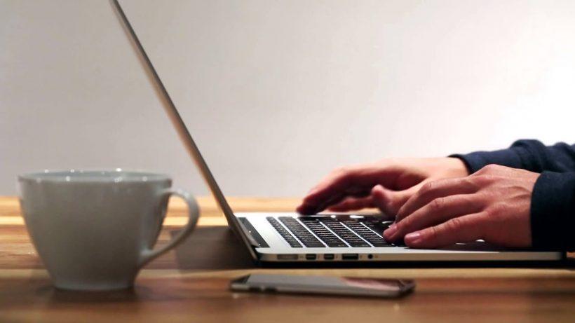 Nauja Darbo Skelbimas: pranešimą elektroniniu paštu, ir motyvacinis laiškas pavyzdžiai