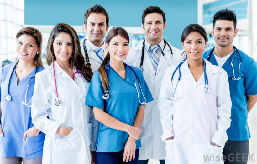 Profesionalūs laipsniai, kurie veda į gerai apmokamas darbo vietų