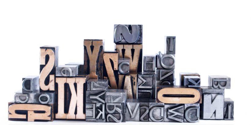 Parim Font Size ja Liik aadressi