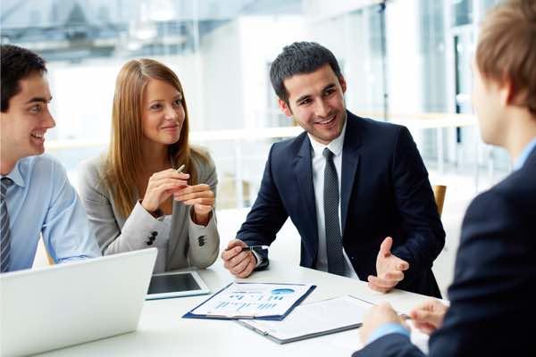 Comunicación verbal - una habilidad esencial suave