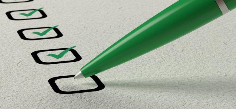 Lo que no se debe incluir en una carta de presentación