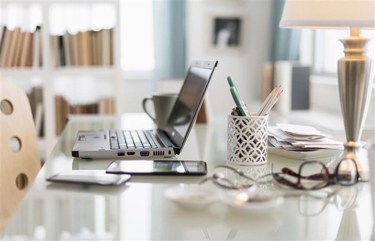 8 razones para trabajar en casa – las ventajas de trabajar en casa