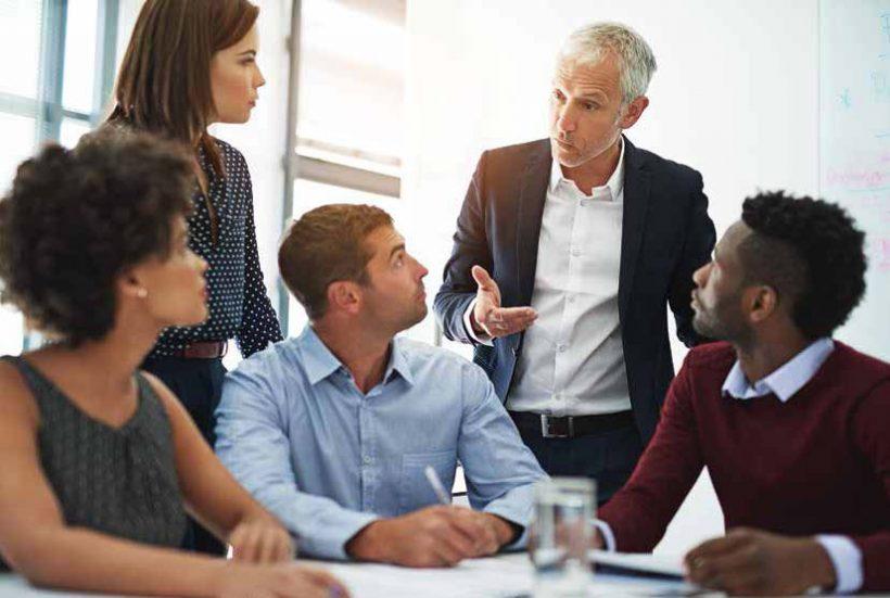 Įtikinimo apibrėžimas ir pavyzdžiai átikinantis įgūdžių
