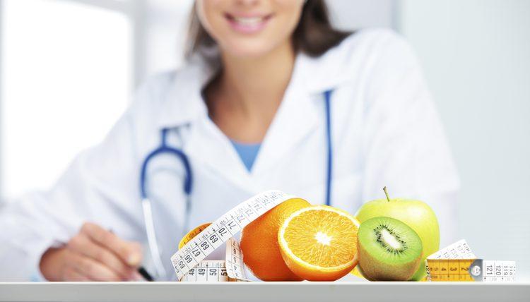 Nutritionistul și dieteticianul Descrierea postului: Salariu, Talent, & More