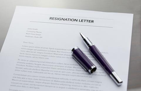 Mitä sisällyttää eroaminen kirjeen sulkeutumaan Job