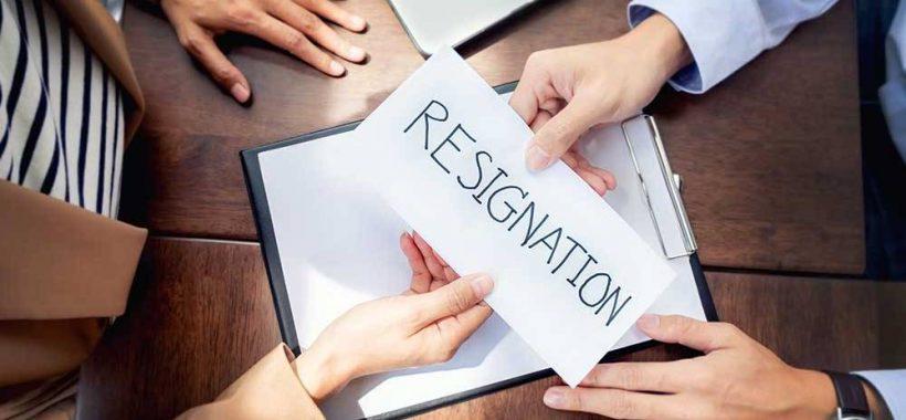 Pagrindinės Atsistatydinimas laiškai mesti savo darbą