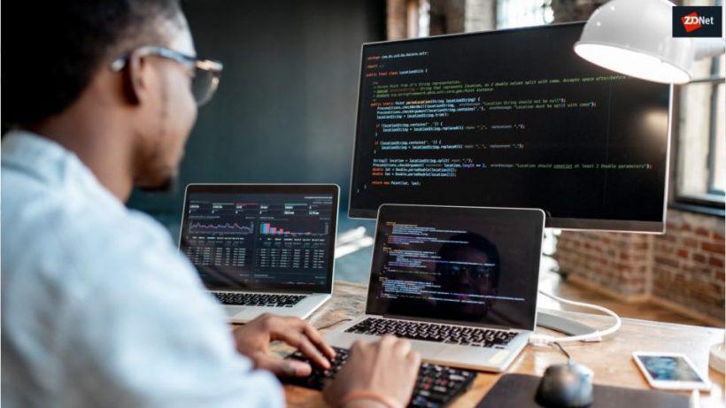 Top vstop ravni delovnih mest na področju informacijske tehnologije