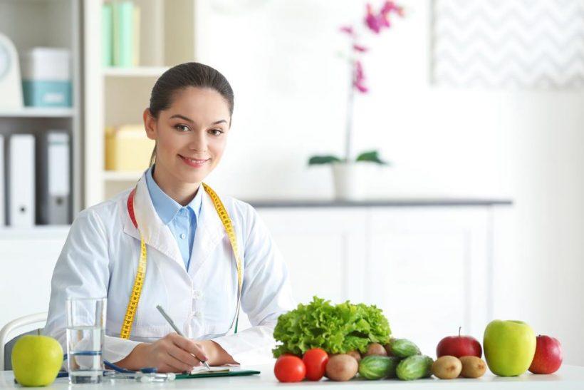 תזונאי / מיומנויות דיאטנית עבור קורות חיים, כיסוי מכתבים וראיונות