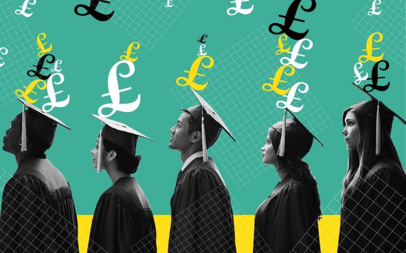 Najbardziej dochodowe pracy dla absolwentów prosto z College