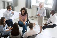 Jak se stát efektivní Active Listener