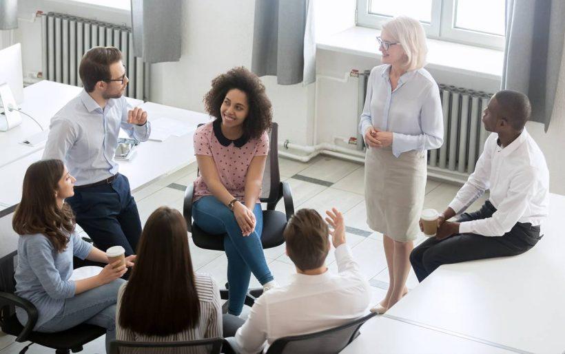 Kako postati učinkovito Active Poslušalec