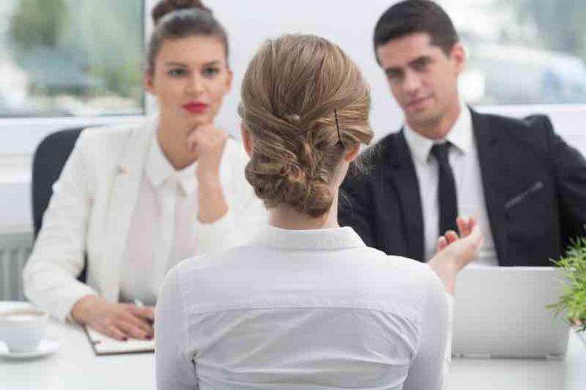 Come prepararsi per diversi tipi di interviste