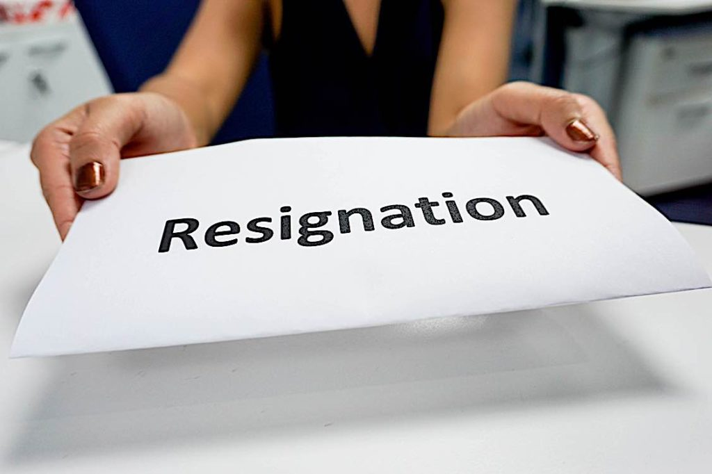 How to Quit Your Job - Everything You Need to Know to Resign From Your Job