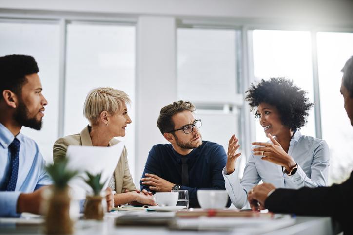 Importantes habilidades interpessoais que os empregadores Valor