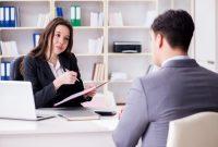 Tipos de entrevista de trabajo Preguntas