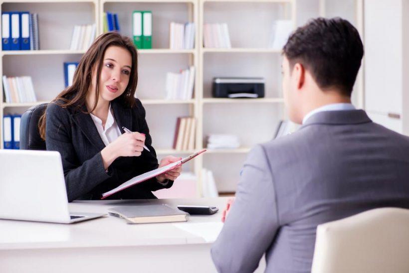 Tipi di intervista di lavoro Domande