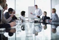 Důležité Vůdčí schopnosti pro resumé a průvodních dopisů