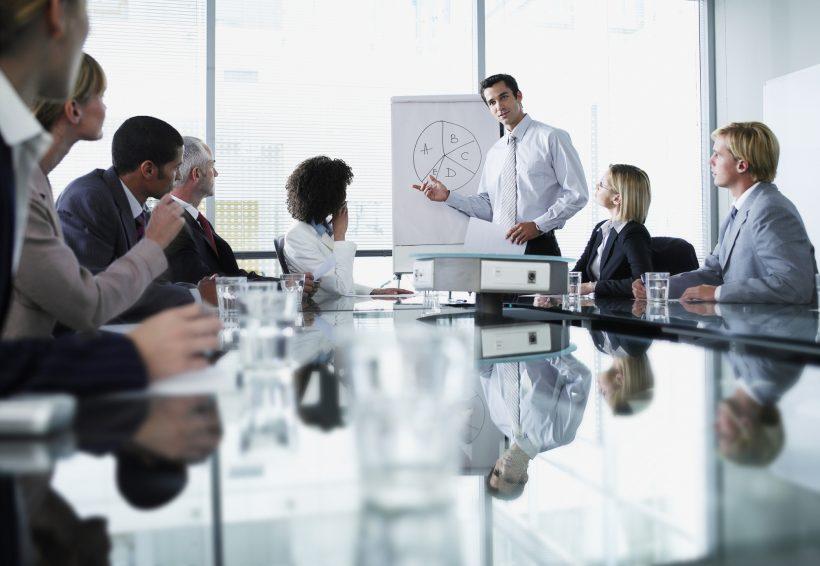 Svarbūs vadovavimo įgūdžiai Santraukos ir lydraščiai