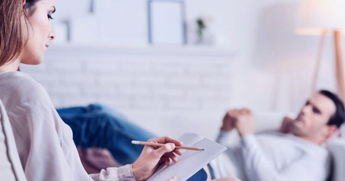 Carreras de la Salud Mental - La comparación de sus opciones