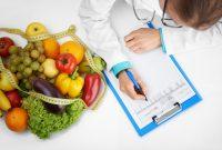Entrevista nutricionista de empleo Preguntas