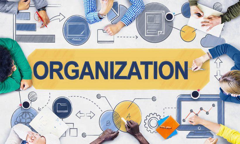 Top capacidad de organización empleadores valor con ejemplos
