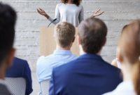 Řečnictví dovednosti seznam a příklady