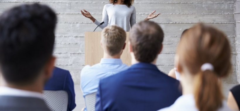 Viešojo kalbėjimo įgūdžius sąrašas ir pavyzdžiai