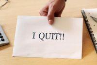 Το καλύτερο (και χειρότερο) Λόγοι αποχώρησης μια εργασία