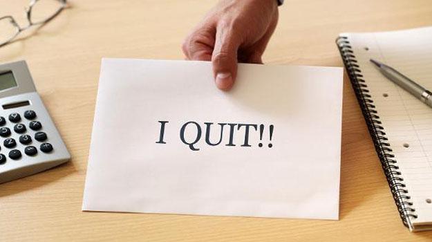 Os melhores (e piores) Razões para deixar um trabalho