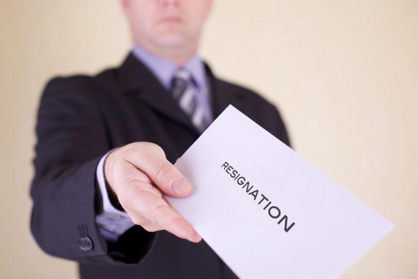 Tippek, hogyan Ajánlati a lemondását