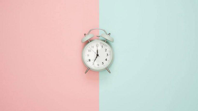Abilitati de gestionare a timpului important pentru a avea succes la locul de muncă