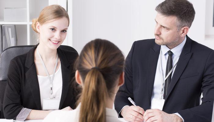 Best Behavioral intervjue teknikker og strategier