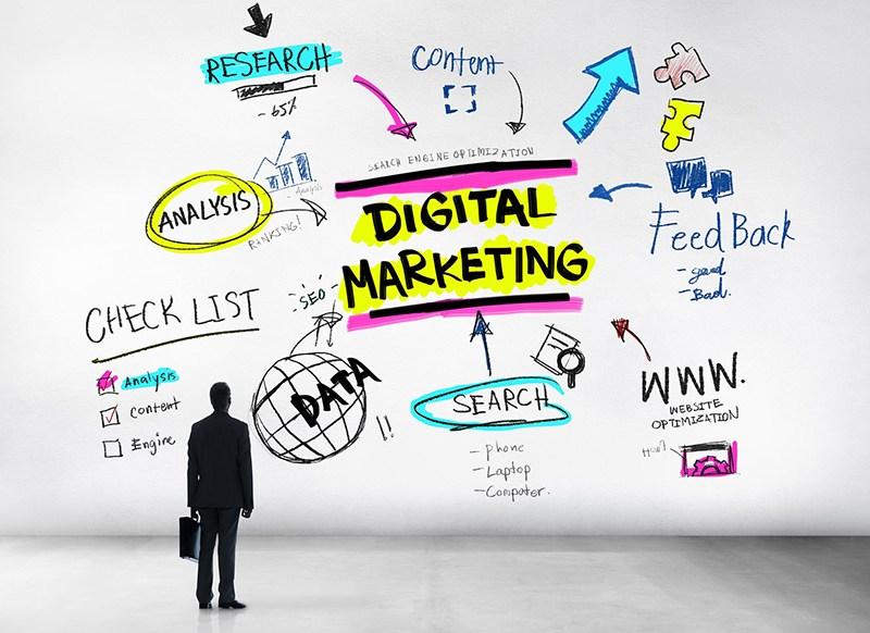 Compétences en marketing numérique important que les employeurs Valeur