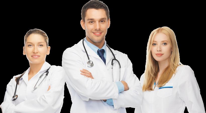 Doktor Job Description: Lön, kompetens & More