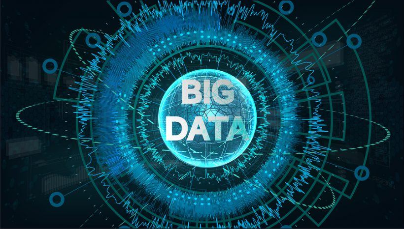 Top Big Data delovna mesta