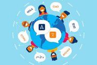 Labākie svešvalodu darbi – lieliska karjera, ja esat divvalodīgs